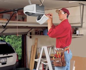 Garage Door Service League City